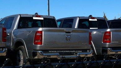 Photo of 2019 Ram 1500 official Mopar accessories start showing up on eBay