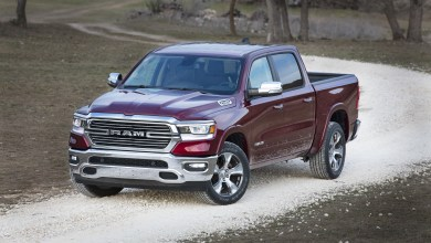 Photo of Ram Brand U.S Sales Up 25% In April: