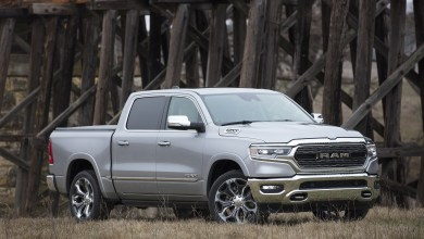 Photo of 2019 Ram 1500 Makes Car and Driver's 10Best List: