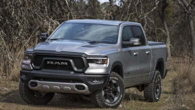 Photo of Ram 1500 Wins Best New Cars For 2019 Award From Autotrader.com: