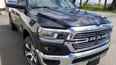 Photo of FCA Recalling Certain 2019 Ram 1500 Models For Loose Ground Fastener