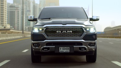 Photo of The All-New 2019 Ram 1500 Launches In The Middle-East:
