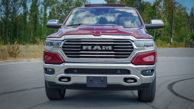 Photo of U.S Ram Truck Sales Up 19% In January: