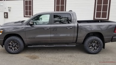 Photo of Ram 1500 Named 2019 autoTRADER.ca Top Pick: