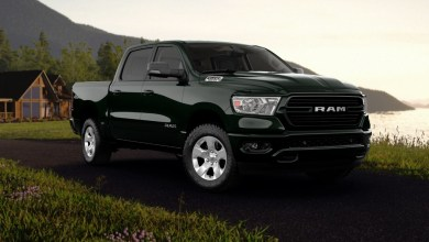 Photo of Introducing The Ram 1500 Big Horn North Edition Package: