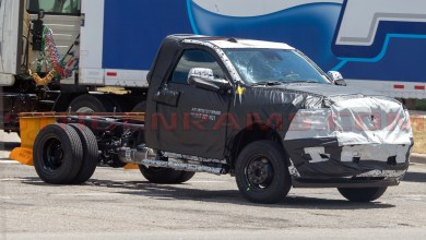 Photo of What Is Underneath The 2019 Ram Heavy Duty Chassis Cab?