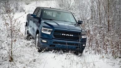 Photo of Ram 1500 Wins MotorWeek's Drivers' Choice Award: