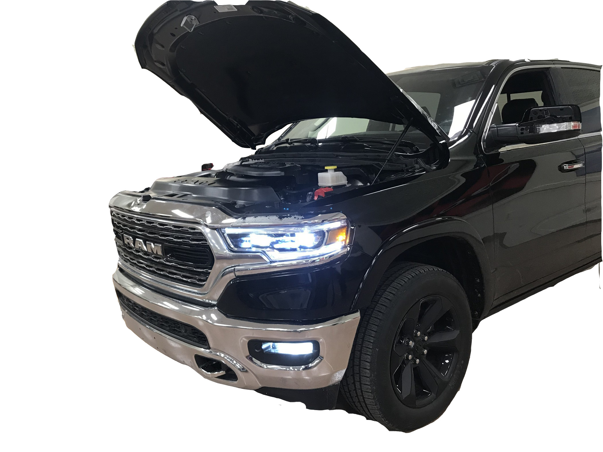 First Look 2019 Ram 1500 Limited Ecodiesel V6 5th Gen Rams