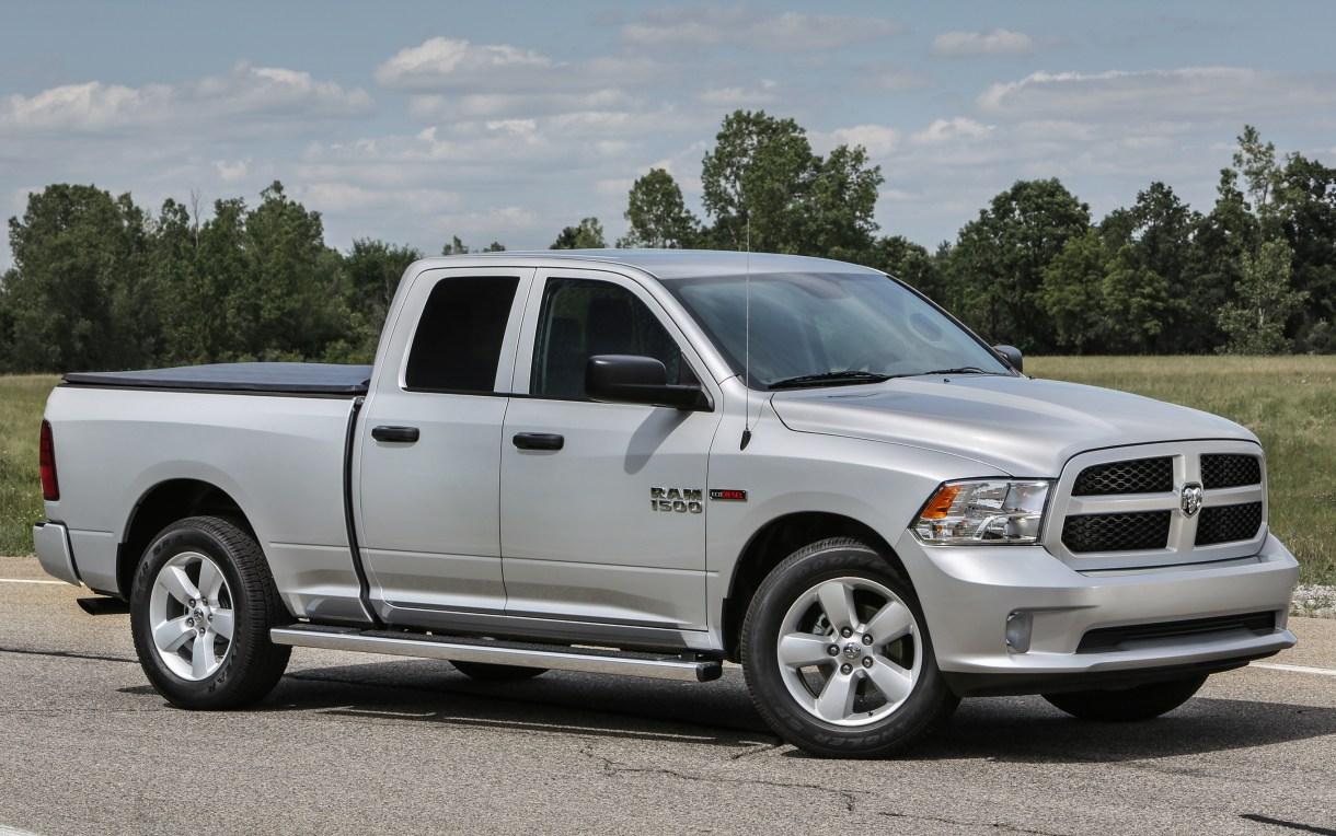 First Look: 2019 Ram 1500 Limited EcoDiesel V6: - Mopar Insiders