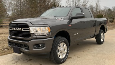 Photo of 2019 Ram Heavy Duty Models Arriving In Dealer Inventories: