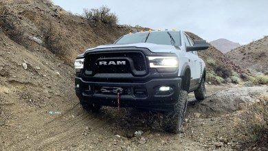 Photo of FIRST DRIVE: HDRams.com Drives The 2019 Ram Heavy Duty Lineup: