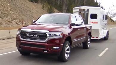 Photo of 2019 Ram 1500 Wins TFLTruck's Gold Hitch Award For Light Duty Trucks: