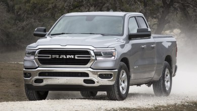 Photo of Ram Truck Brand Production Percentages For April 2019: