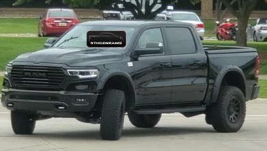 Photo of UPDATE: 2021 Ram 1500 Rebel TRX News & Information: