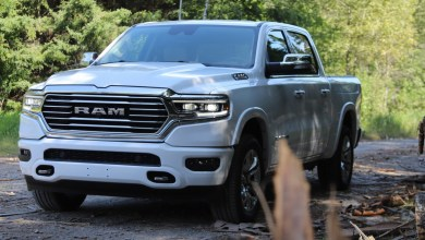 Photo of 2020 Ram 1500 Earns A Spot On Car & Drivers 10 Best List: