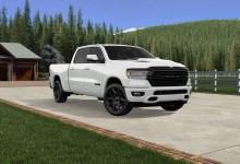 FCA stockpiling 2018 Ram 1500 EcoDiesels UPDATED - 5th Gen Rams