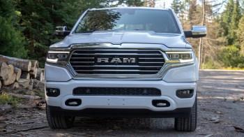 2020 Ram 1500 Laramie Longhorn Crew Cab 4x4 EcoDiesel. (5thGenRams).