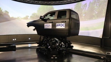Photo of FCA Adds New Vehicle Dynamics Simulator For Future Vehicle Development: