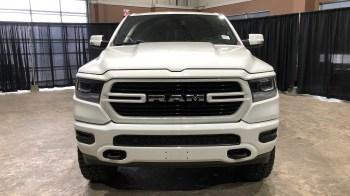2019 Ram 1500 Big Horn North Edition. (Southside Dodge).