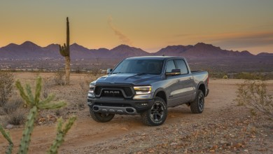 Photo of Ram Trucks Dominates The 2019 Texas Truck Rodeo Awards: