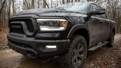 Photo of We Get Behind The Wheel Of The New 2020 Ram 1500 Rebel Black EcoDiesel: