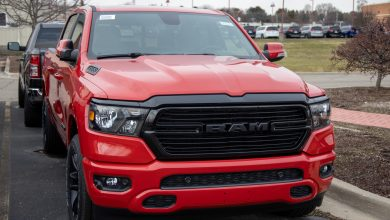 Photo of Ram Releases Third Quarter 2020 Results For North America: