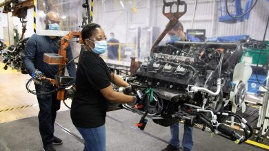 Photo of FCA Announces Ramp Up To Full Production Schedule:
