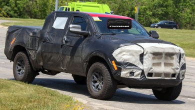 Photo of It Looks Like The Ram 1500 Will Get New Tech For 2021: