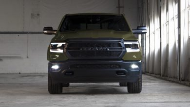 "Photo of Fourth Installment Of The 2021 Ram 1500 ""Built To Serve"" Edition Has Been Announced:"