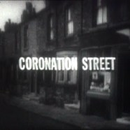 First Episode of Coronation Street