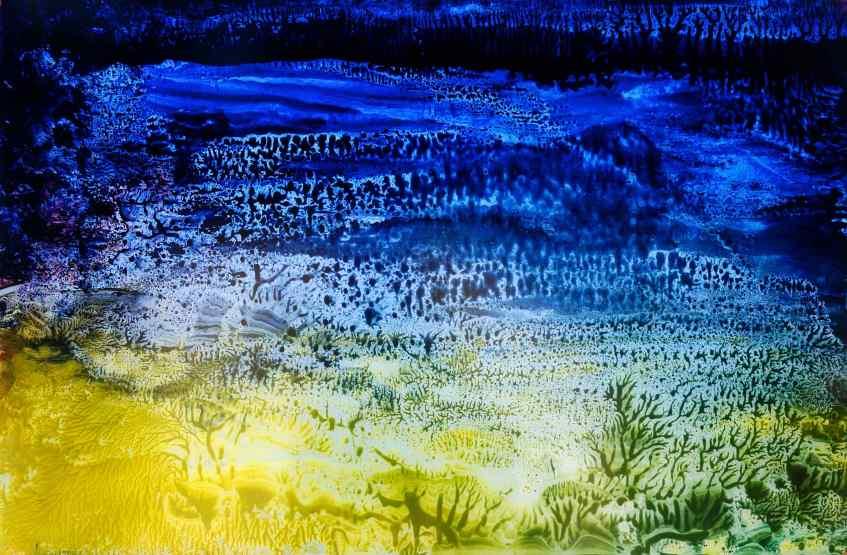 Tides - Simon Tarrant