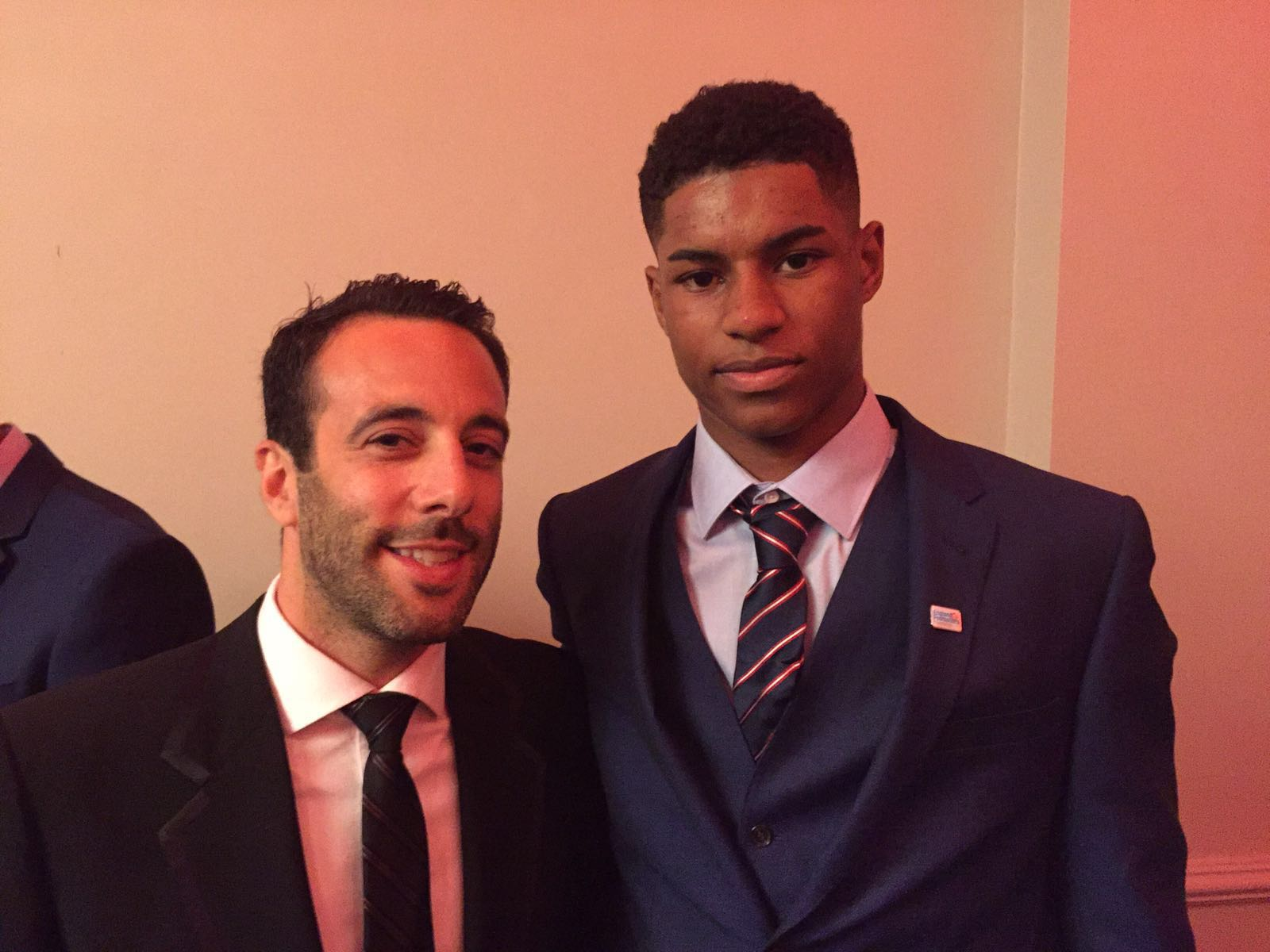 England Footballers Foundation Charity Event 10