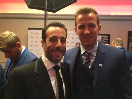 England Footballers Foundation Charity Event 9