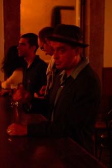 The Spanish Bluesman
