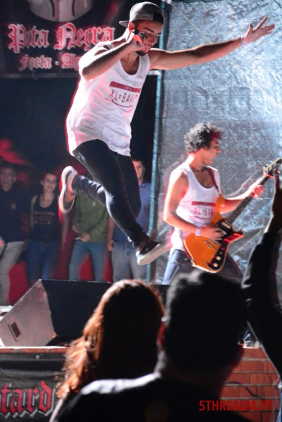 XL Band @ Pata Negra