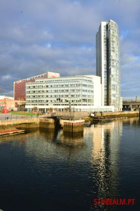 Reflection Belfast