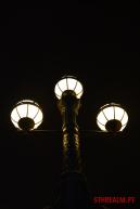 Lamp Customs House Belfast