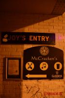 Joy's Entry Belfast