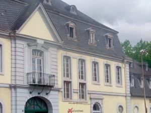 Fotograf: Lars Eggers Exhaus Fassade - 5VIER