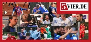 Kreisliga: 5vier-TV-Topspiel – And… Action!