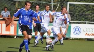 SV Mehring-Mosella Schweich 2:0, 05092010; Foto: Andreas Gniffke