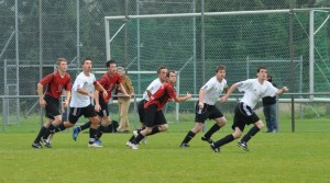 SV Morscheid - SG Franzenheim 2:0 - 5VIER