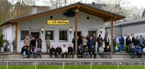 Mehring mit Neuzugängen und 1:0-Sieg gegen SVE II