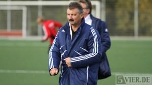 Rheinlandliga: Wolfgang Hoor tritt als Trainer in Mehring zurück