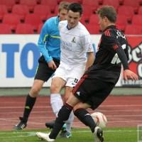 20101030 Leverkusen II - Eintracht Trier, Thomas Kempny, Regionalliga West, Foto: Anna Lena Bauer - 5VIER