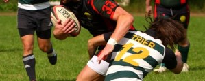 Rugby FSV Tarfort Trier, Tackle, Feature-Bild - 5VIER