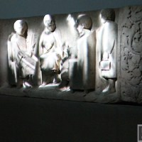 20101108 Im Reich der Schatten - Landesmuseum, Foto: Anna Lena Bauer - 5VIER
