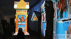 Im Reich der Schatten - Landesmuseum