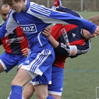 20101114 SV Konz - SG Laufeld, Bezirksliga West, Foto: Anna Lena Bauer - 5VIER