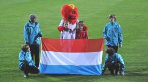 Luxemburg-Algerien